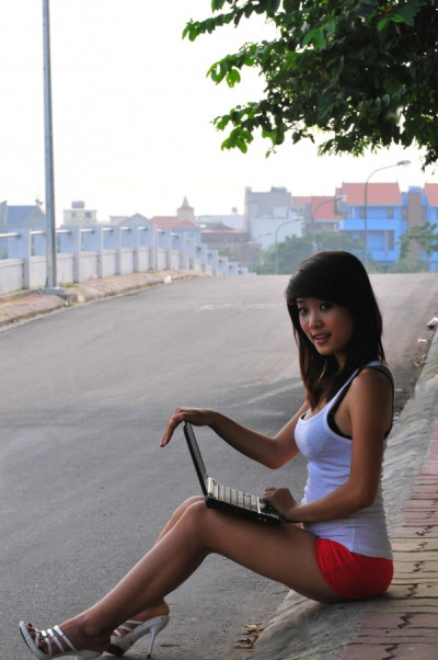 Asian girl asian siren